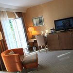 Hilton Imperial Dubrovnik Foto