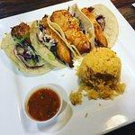 Amazing Cod Fish Tacos