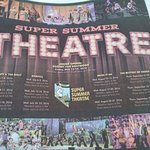 Fotografie Super Summer Theatre