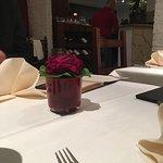 Das Abendmahl Foto