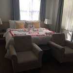 Villa Italia Hotel Foto