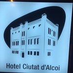 Foto de Sercotel Ciutat D´Alcoi Hotel