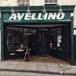 Avellino Italian restaurant