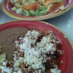 Foto de El Jefe Restaurante