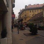 Ibis Budapest Centrum Foto
