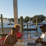 Foto di Bluewater Waterfront Grill