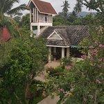 Florist Resort Photo