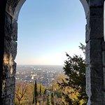 Brescia Castle Foto