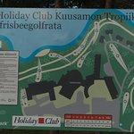 Valokuva: Holiday Club Kuusamon Tropiikki