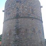 Torre desde la calle