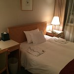 Photo de The Saihokukan Hotel