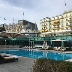 Photo de Hotel Beau Rivage