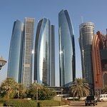 Photo of Le Meridien Abu Dhabi