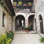 Foto de Bed & Breakfast Castello Di Belforte