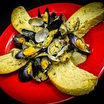 Clams and Mussels