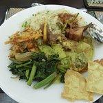 Bilde fra KAMU Restaurant