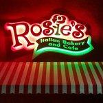 Rosie's Italian Bakery & Cafe