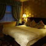 Victoria House Hotel Resmi