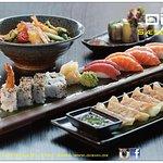 Photo of Oishii Sushi