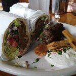 Photo de Nicholas' Restaurant