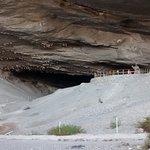 Cueva del Milodon Foto