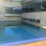Photo de Hotel Estrella del Norte