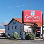 Photo de Gateway Inn & Suites