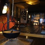 Shishin Samurai Cafe & Bar & Restaurant