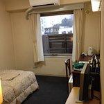 Photo of Shinjuku Urban Hotel
