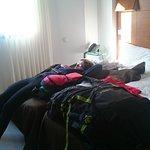 Foto de Nap Hotel Oviedo