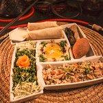 Bandeja Arabe - Arabic Platter