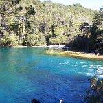 El color del agua !!!