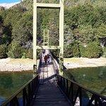Puente de regreso