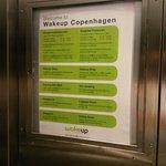 Photo of Wakeup Copenhagen Carsten Niebuhrs Gade