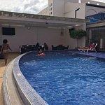 Foto de Hotel HEX