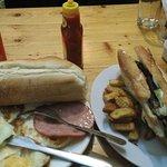 Little SaPa Restaurant Foto