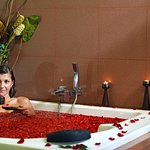 Jalanidi SPA Red Wine Treatment