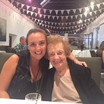 My beautiful Nan