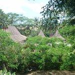 Pandawas Villas Foto