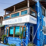 Photo de Bagua Restaurant