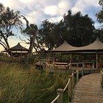 Wilderness Safaris Little Vumbura Camp Foto