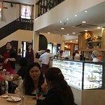 Quaint cafe off Jalan imbi