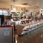Cheryl's Diner Foto