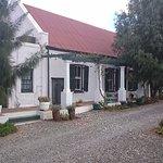 Photo of De Erf Manor House
