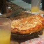 Foto de Pizza Grizzly