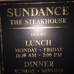 Photo of Sundance The Steakhouse