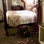 Photo de Abigail's Hotel