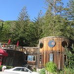 Big Sur Coast Gallery & Cafe, CA