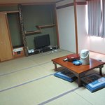 Okinawa Sunplaza Hotel Foto