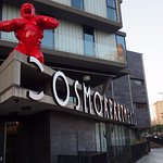 Photo de Cosmo Apartments Sants